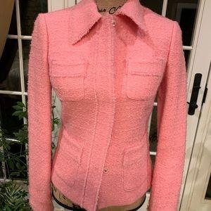 Nordstrom Classiques jacket.